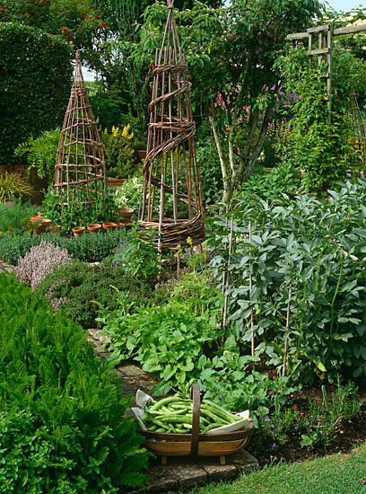 Country Potager